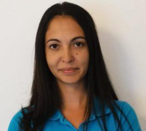 Nélia Paulino